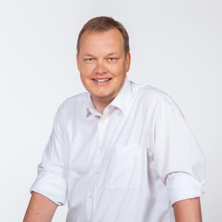 Rolf Althaus