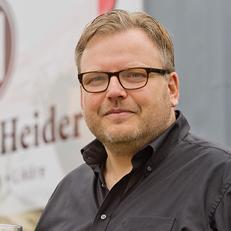 Andreas Heider
