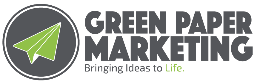 Green Paper Marketing